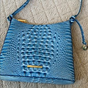 Beautiful Brahmin Katie Melbourne bag, brand new!